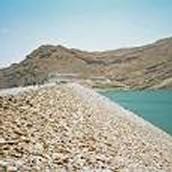 Marib dam