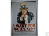 Recruitment Poster