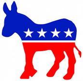 Most were Democrats