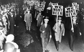 Picketing For Beer