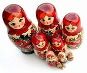 Corso di Russo con il patrocinio dei Comuni di Cadoneghe e Vigonza