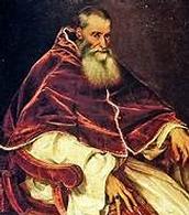 Founder Pope Paul