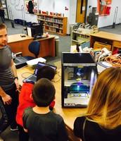 STEM Parents Engaged