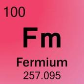 Fermium (Fm)