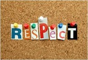 Week of Respect Activities at the JHS