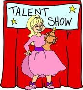 Harmony Talent Show