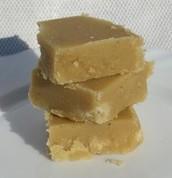 Sugar Cream Fudge
