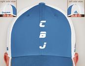 CBJ Ball Cap
