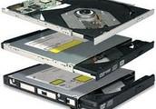 Optical Drive ( CD Drive)