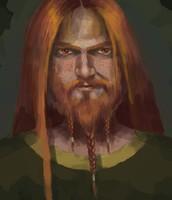 Loki's brother, Helblindi