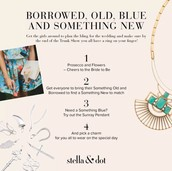 Kendall Marie Platt Independent Star Stylist with Stella&Dot