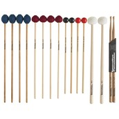 Mallets and drum sticks