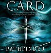 Pathfinder by Orson Scott Card
