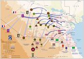 Operation Desert Storm, Jan 16th-April 26th 1991