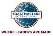 Toastmasters and Leadership