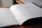 Schedule News