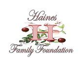 Haines Family Foundation provided Paint Simulator, SIMSPRAY