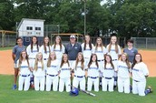 Lady Cougars Softball