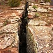 Oooopppps, Earth quake.