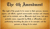What is the Amendment in Question?