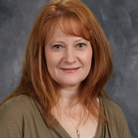 Rachel Porter profile pic