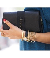 nolita cross body wallet