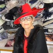 Mary-Anne Morrison Millinery