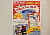 Brentwood Carnival Is TODAY!