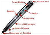 Livescribe pen - for ME!!