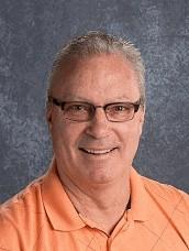 Get to know Mr. John Kroll - PE Teacher