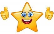 STAR STUDENTS: