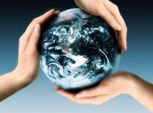 אנו צריכים להגן על כדור הארץ ולא להזיק לו