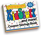 Kid Stuff Books . . .