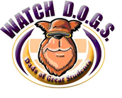 Watch Dog Sign-Ups for the 2nd Semester