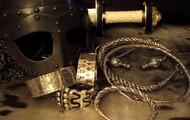 Viking jewellers