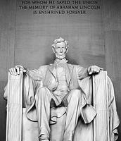 Monumento a Lincoln.