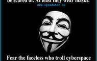 Beware . . .