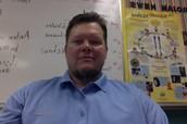 MEET MR. KINARD