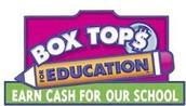 Keep Collecting Box Tops!