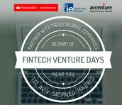 FinTech Venture Day