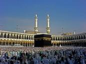Islamic Place of Worship