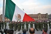 Mexican Constitution day