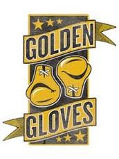 The Golden Gloves tournament