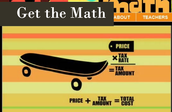 Get the Math for MS & HS