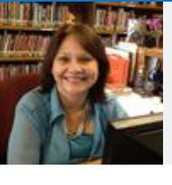 Hill Librarian Wins Award