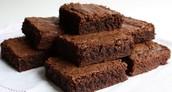 We're the best brownies in the school