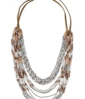 Mesa Necklace - $50
