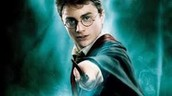 Harry is a famous hero and one common problem with heroes in movies and books is that they destroy the city's and environments in the mist of battle. At Hogwarts Harry's fellow pupils do not blame him for this and because he saves them on more than one ecasion and has kind heart who could.