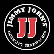 Jimmy John's Fundraiser