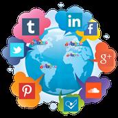 Medios Sociales: ¿ Una moda, una tendencia, una evolución ?
